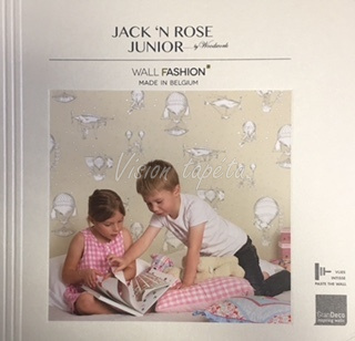 Jack 'n Rose Junior